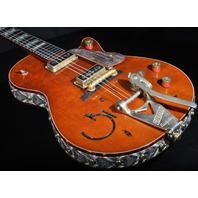 Gretsch USA Custom Shop Super Desperado  Guitar