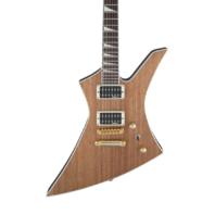 Jackson X Kelly Kext Natural Mahogany Guitar