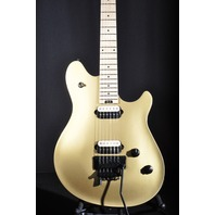 EVH Wolfgang Special Guitar Gold 2015