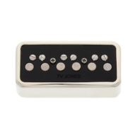 TV Jones T-Armond T-Series Nickel Bridge NE Mount Pickup  Tab-Nenkl