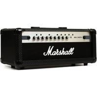 Marshall  MG100HCFX  100 Watt Head W/Digital Effects New 4-Channel