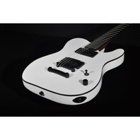 Charvel Pro Mod SD2 HH Joe Duplantier Signature Guitar Satin White