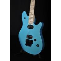 EVH Wolfgang Standard Matte Blue Frost  Guitar