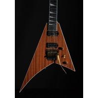 Jackson Pro Rhoads RR24  Guitar Natural Satin