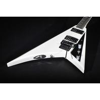 Jackson Pro Rhoads RR  Snow White Guitar