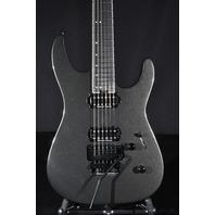 Jackson Pro Dinky DK2 Granite Crystal Guitar