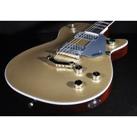 Gretsch G5220  Electromatic Jet BT Casino Gold Electric Guitar