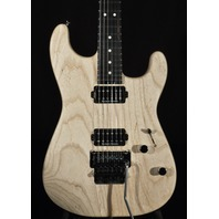 Charvel SD1 HH FR Pro Mod  San Dimas Ash Guitar