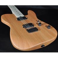 Charvel SD2 HH HT Pro Mod San Dimas Okoume Maple Neck Guitar