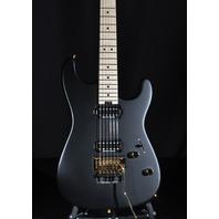 Charvel SD1 HH FR Pro Mod  San Dimas Guitar Satin Black