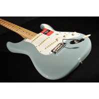 Fender American Pro Stratocaster Maple Neck  Sonic Gray Guitar