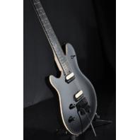 EVH Wolfgang Special Guitar Lefty Stealth Ebony Fretboard