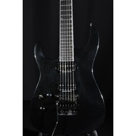 Jackson Pro Soloist SL2L Lefty Metallic Black Guitar