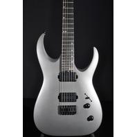 Jackson Pro Series Misha Mansoor Juggernaut HT6 Satin Gun Metal Gray Guitar New