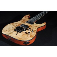 Jackson Pro Soloist SL2P Desert Sand Mahogany Guitar