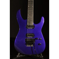 Jackson Pro Soloist SL2 Deep Purple Metallic Guitar