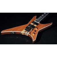 Jackson WRX24 Warrior Natural Guitar