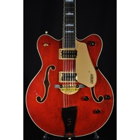 Gretsch G5422G-12  Walnut W/Gold Hardware 12 String Electromatic Electric Guitar