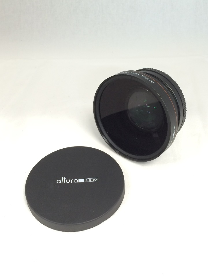 Altura photo 72mm wide angle lens macro portion for Best lens for furniture photography