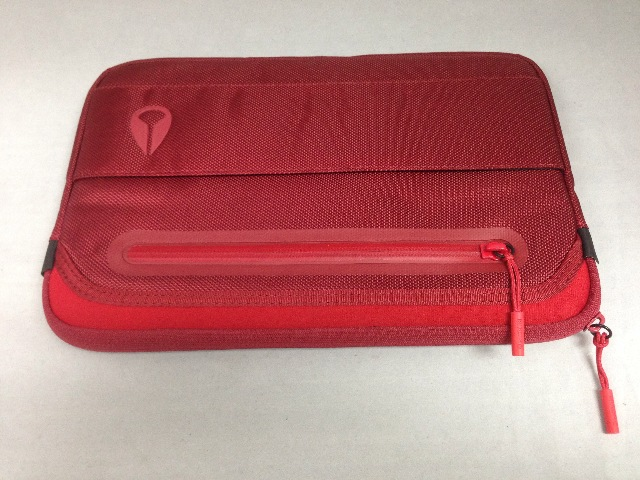 Nixon Surface Sleeve (Oxblood) Red For Surface Pro 2 and Previous Models - NEW