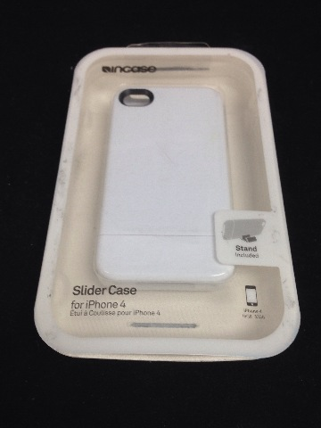 Incase iPhone 4 Slider Case - Gloss (At