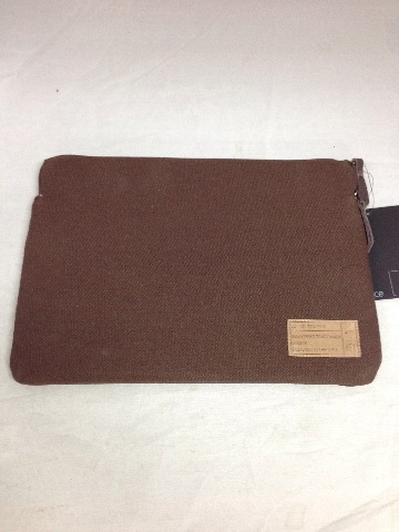 HEX Surface 11inch Sleeve (Brown Washed Canvas)