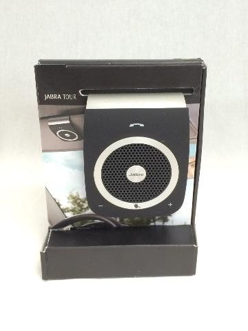 Jabra Tour Car Bluetooth Speakerphone