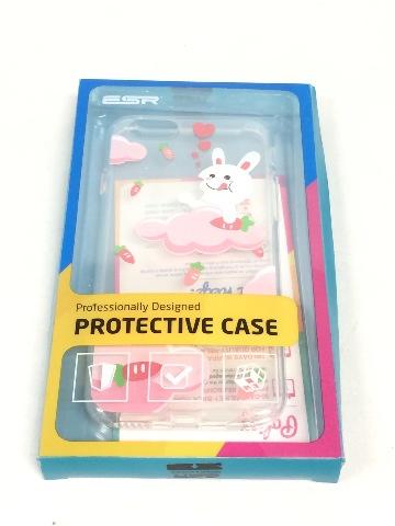 iPhone 6/6s Case ESR Mania Series Protective Case Bumper Case  -Yummy Bunny