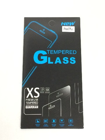 Tempered Glass Screen Protector - iPhone 7 PLUS / 8 PLUS