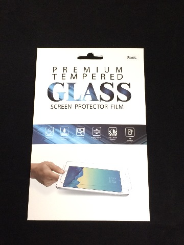 Tempered Glass Screen Protector - iPad Mini 4
