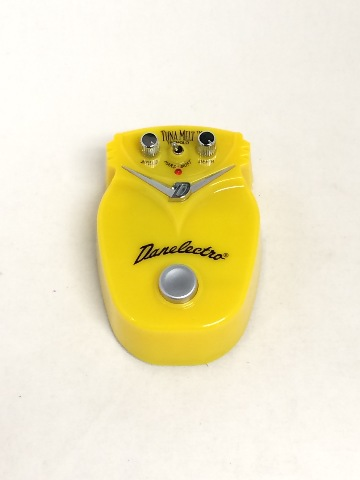 Tuna Melt Tremolo Darelectro Electric Guitar Input