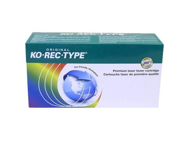 Ko-Rec-Type 93264-0 Premium Laser Toner Cartridge for Dell 330-2209 (Black)