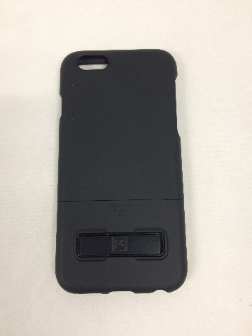 Platinum - Case for Apple iPhone 7 - Black - NO HOLSTER