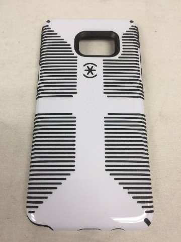 Speck Products CandyShell Grip Case for 6 plus- White/Black