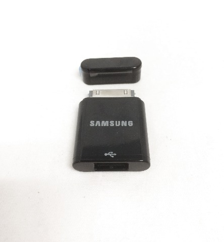 Samsung Galaxy Tab 30-Pin To USB Connection Adapter Kit - Tab 2, Note 10.1