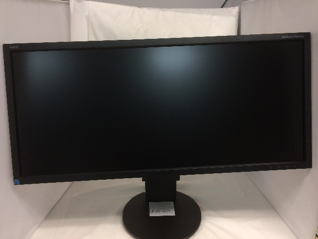 "NEC 29"" Widescreen LED-Backlit Desktop Monitor w/ IPS LCD Panel"