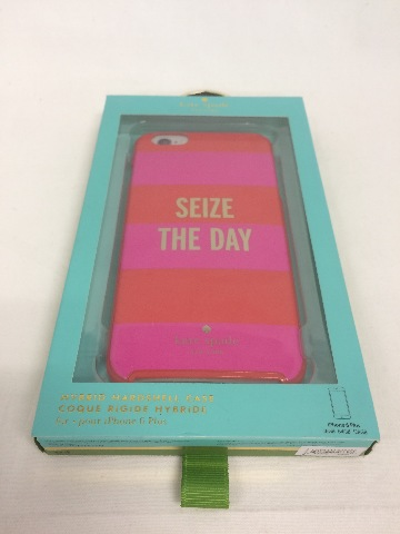 Kate Spade - Seize the Day iPhone 6 Plus