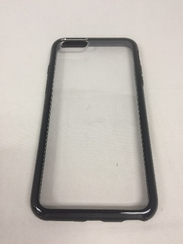 OtterBox SYMMETRY SERIES Case for iPhone 6/6s PLUS, Black Crystal