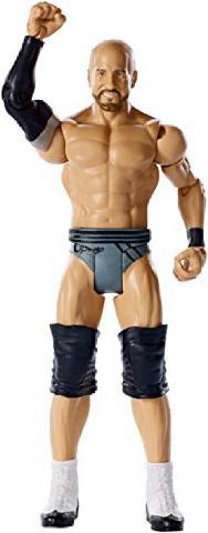 WWE Cesaro Figure