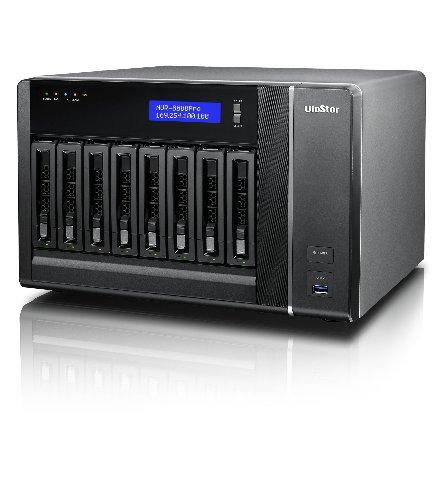 QNAP VS-8124 Proplus 8-Bay 24 Channel NVR