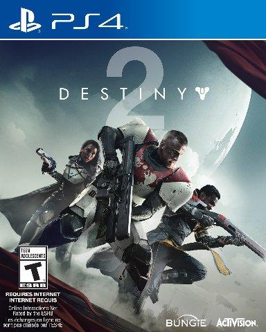 Destiny 2 - Playstation 4 - Standard Edition