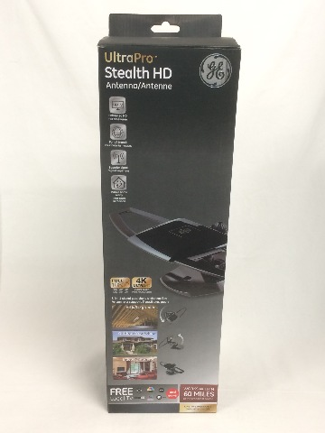 GE UltraPro Stealth HD Antenna