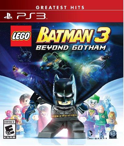Lego Batman 3 :  Beyond Gotham - PS3