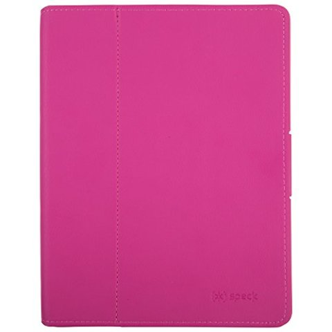 Speck Products FitFolio Case for iPad 2, 3, 4 PINK