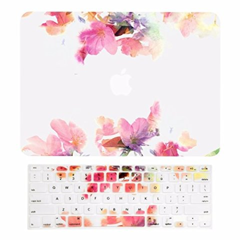 "TOP CASE MacBook Air 13"" Model A1369/A1466 - Violet Reflection"