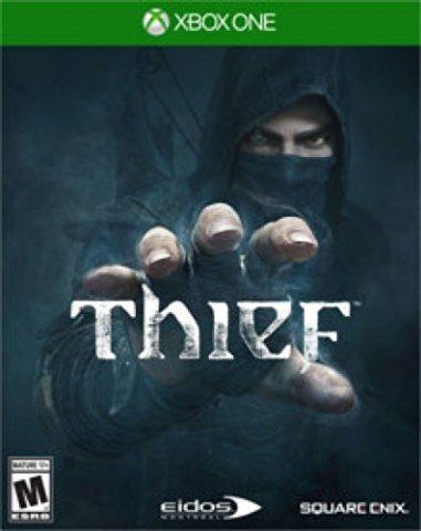 Thief - Xbox One - sEALED
