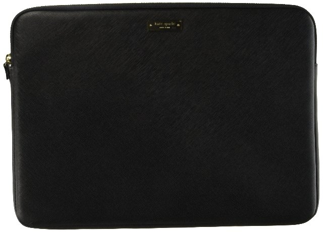 kate spade new york - Laptop Sleeve - Black - 13 inch
