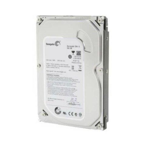 "SEAGATE ST500DM002 Barracuda 500GB 7200 RPM 16MB cache SATA 6.0Gb/s 3.5"" HD"