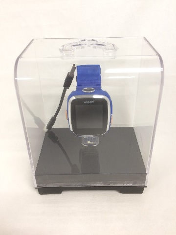 vTech Kidizoom Smartwatch DX - Midnight Blue - missing instructions