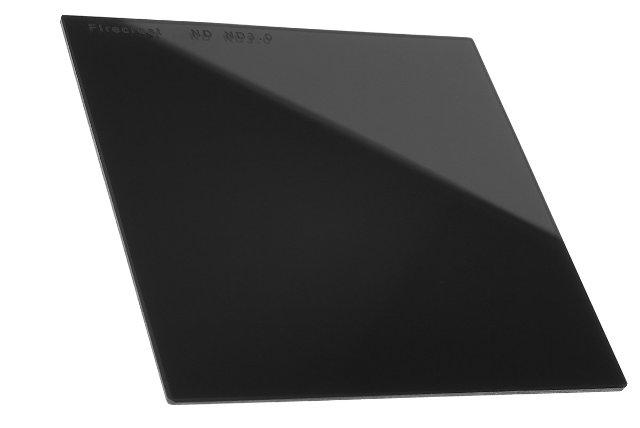 """Formatt-Hitech 100x100mm (4x4"""") Firecrest ND 3.0 (10 Stops)"""